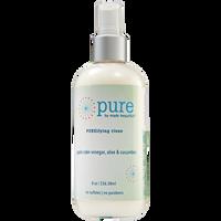 PUREifying Rinse
