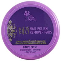 Scented Grape Nail Polish Remover Petals