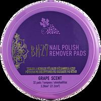 Scented Grape Nail Polish Remover Petals