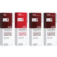 Anti Aging Permanent Liquid Shades of Intrigue Haircolor
