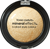 Mineral Effects Baked Eyeshadow Fools Gold