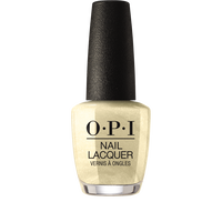 Gift of Gold Never Gets Old Nail Lacquer
