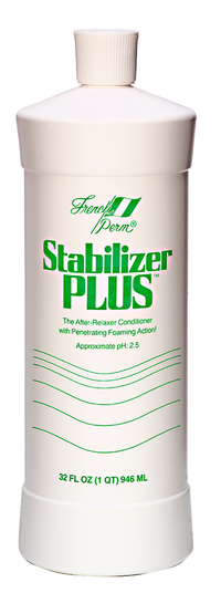 Stabilizer Plus