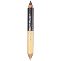 Brow Magic Pencil & Wax