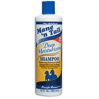 Deep Moisturizing Shampoo