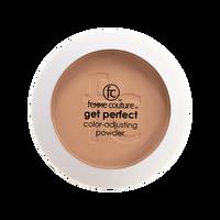 Get Perfect Color Adjusting Powder Tan
