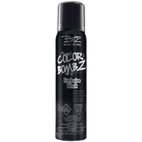 Explosive Black Temporary Hair Color Spray