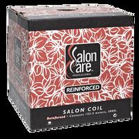 Professional Reinforced Salon Coil
