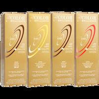 10 Minute Permanent Creme Hair Color