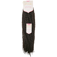Afro Kinky Light Brown 20 Inch Braiding Hair