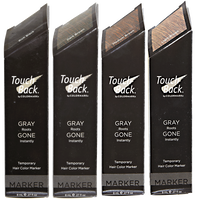TouchBack Temporary Color Marker