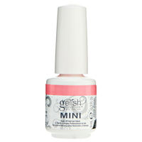 Make You Blink Pink Gel Polish