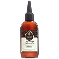Argan Oil Dry Scalp Treatment