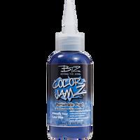 Color Jamz Semi Permanent Hair Color Periwinkle Pop