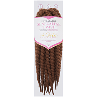 Senegalese Twist X-Large Braiding Hair #30
