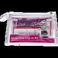 All In One Clip In Kit