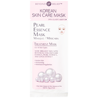Korean Skin Care Pearl Essence Mask