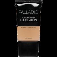 Powder Finish Foundation Honey