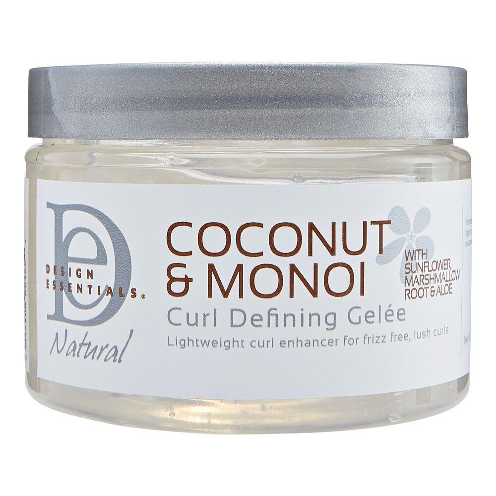 Home Designer Essentials: Design Essentials Natural Coconut And Monoi Curl Defining