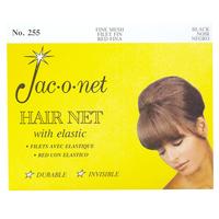 Nylon Bouffant Hair Net