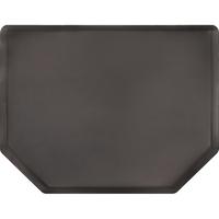 4' x 5' Elite Series Black Mat