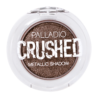 Crushed Metallic Shadow Parallax