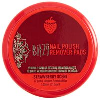 Scented Strawberry Nail Polish Remover Petals