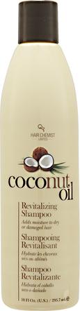Coconut Oil Revitalizing Shampoo