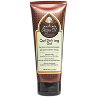 Argan Oil Curl Defining Gel