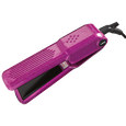 Orchid Metallic Glitter Travel Flat Iron