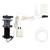Discharge Pump for P155A