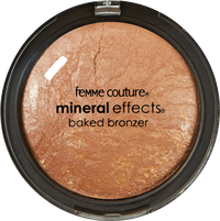 Mineral Effects Baked Bronzer Tropic Touch