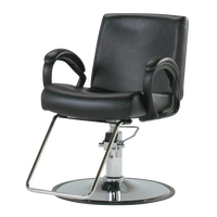 Madelyn Styling Chair