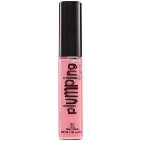 Reckless Rose Plumping Lip Gloss