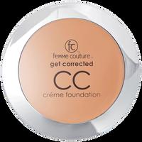 Get Corrected CC Creme Foundation Classic Beige