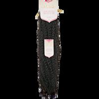 Afro Kinky 20 Inch Braiding Hair