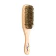 Pure Boar Bristle 7 Row Styler Brush