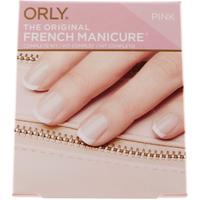 Original French Manicure Pink Kit