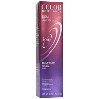 Black Cherry Demi Permanent Creme Hair Color