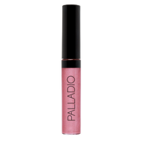Herbal Lip Gloss Passion Pink