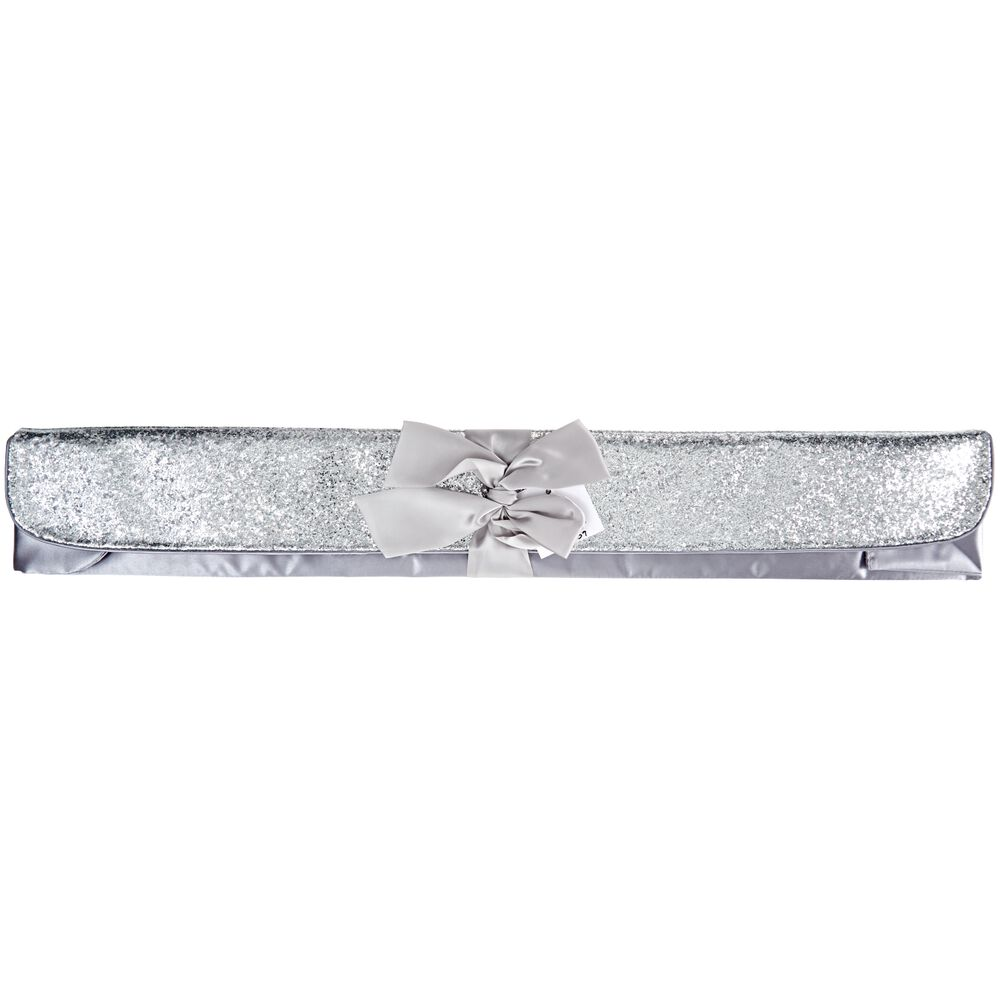 Design lengths holiday hair extension case silver holiday hair extension case pmusecretfo Image collections