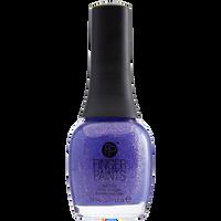 Hues Blue Nail Color