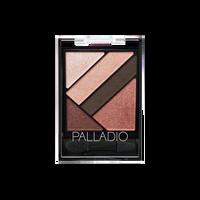 Silk FX Eyeshadow Palettes A La Mode