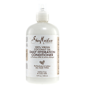 Coconut Oil Daily Hydration Conditioner