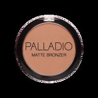 Matte Bronzer No Tan Lines