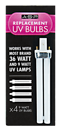 Replacement UV Bulbs