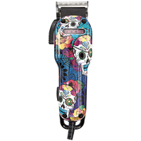 Envy Sugar Skull Clipper