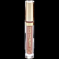 Latte Color Drench Matte Liquid Lipstick