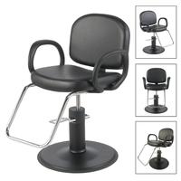 Pibbs Star Styling Chair Black Base