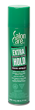 Extra Hold Hairspray